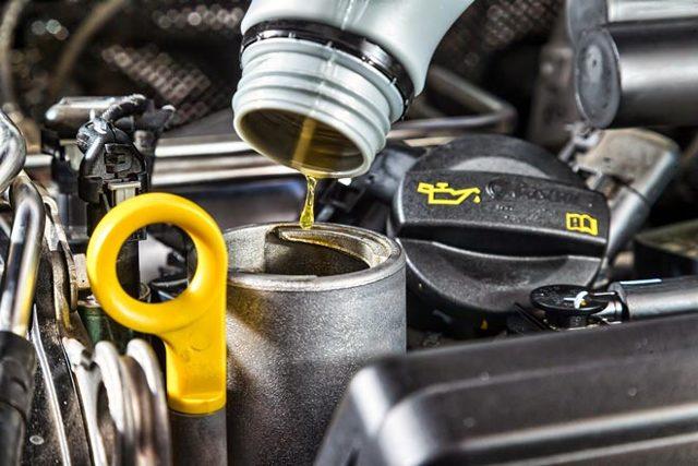 Какое масло лучше заливать в 409 двигатель УАЗ Патриот