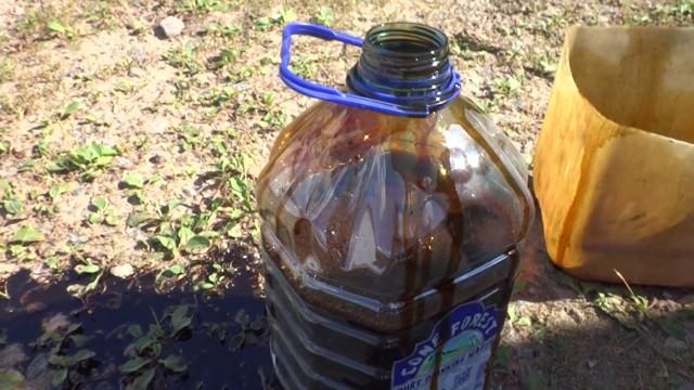 Сколько нужно литров масла для механической коробки передач Опель Корса