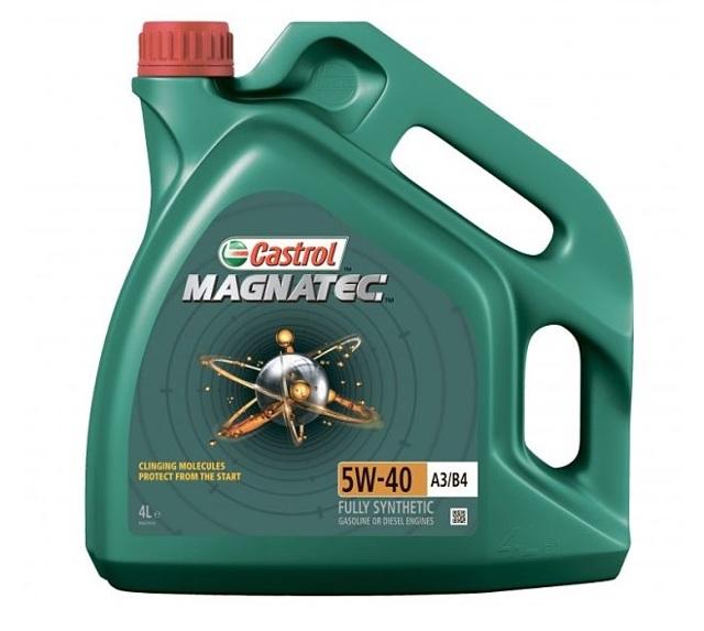 Обзор на моторное масло castrol magnatec professional 5w40 синтетика : характеристики, отзывы владельцев