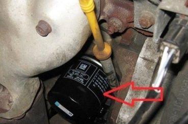 Сколько литров масла нужно заливать в двигатель 1.5, 1.6 Дэу Нексия