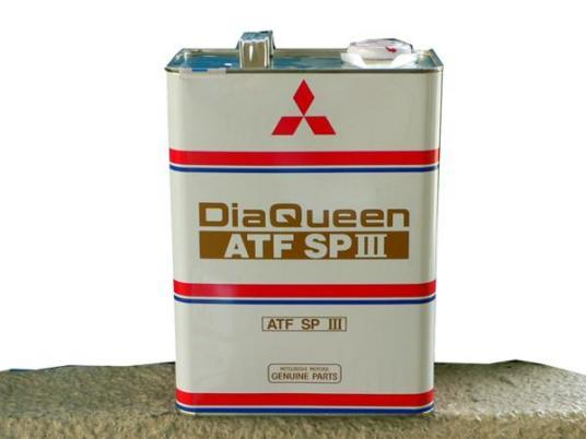 Какое масло заливать в АКПП (коробка автомат) Мицубиси Паджеро Спорт