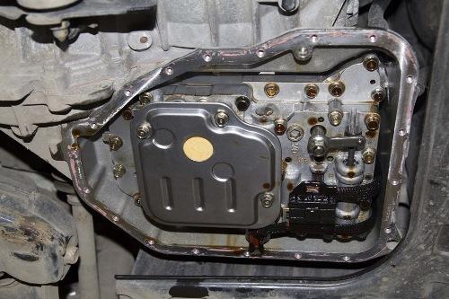 Сколько нужно литров масла для механической коробки передач Киа Рио 4