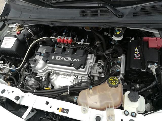 Сколько масла в двигателе Шевроле Кобальт