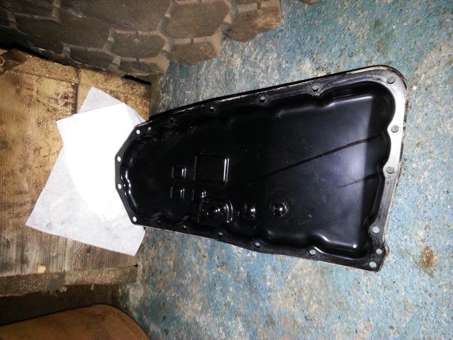 Сколько масла в АКПП (коробка автомат) Мицубиси Аутлендер ХЛ
