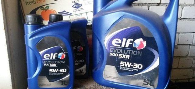Какое масло заливать в двигатель renault f3r