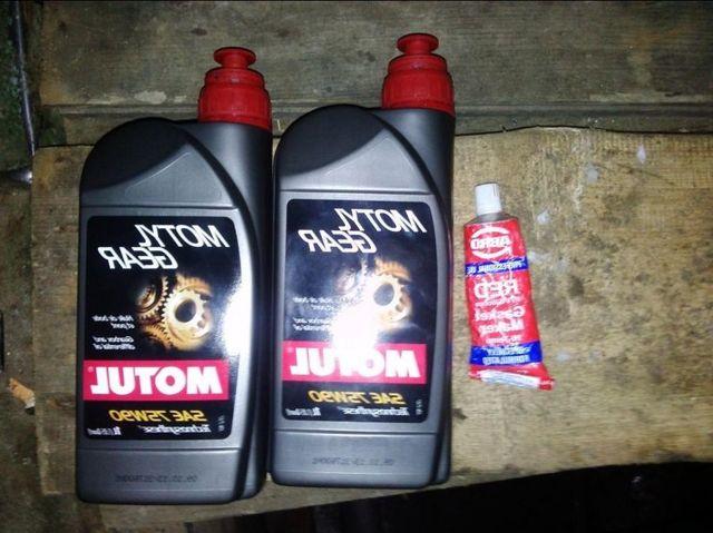 Какое масло заливать в двигатель Дэу Джентра
