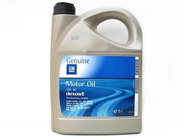 Сколько литров масла нужно заливать в двигатель Шевроле Спарк 1.0, 1.2