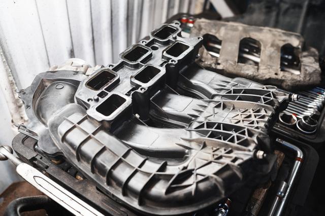 Сколько литров масла нужно заливать в двигатель Додж Караван 3.3, 3.6, 3.8, 4.0