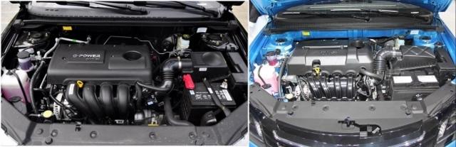 Сколько литров масла нужно заливать в двигатель Джили Эмгранд ЕС7 1.5, 1.8