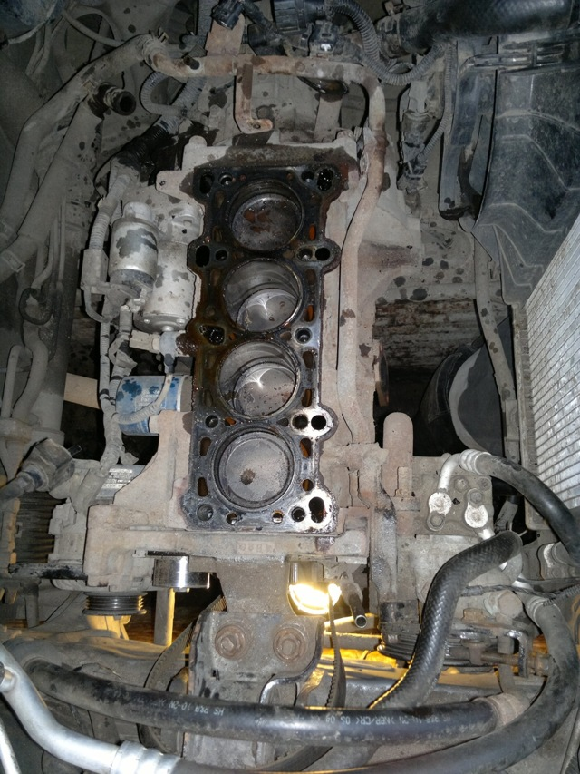 Сколько масла в двигателе kia a5d