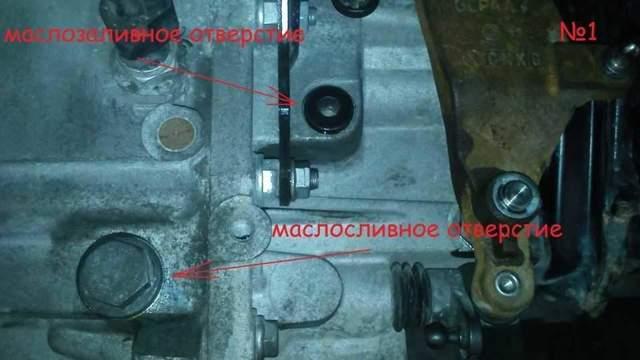 Замена масла в коробке передач (МКПП) Форд Фокус 3 своими руками - видео инструкция