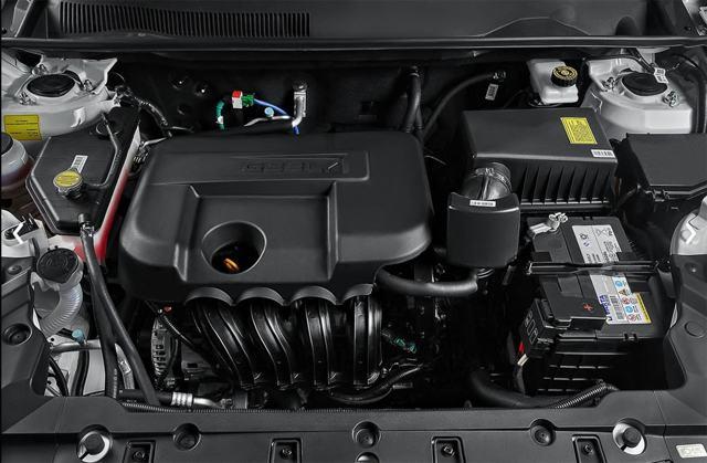 Сколько литров масла нужно заливать в двигатель Джили Атлас 2.0, 2.4