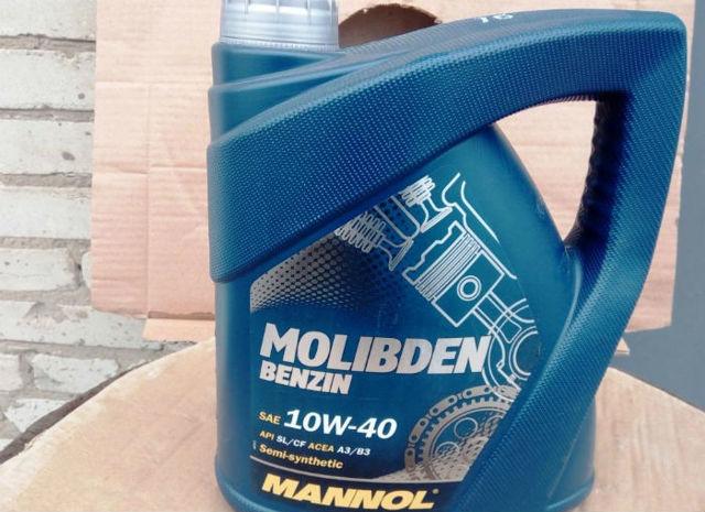 Обзор на моторное масло mannol 10w-40 полусинтетика : характеристики, отзывы автовладельцев