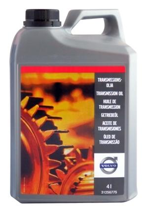 Сколько литров масла нужно заливать в АКПП Вольво s40