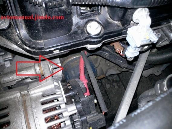 Сколько масла в двигателе Рено Дастер 1.5