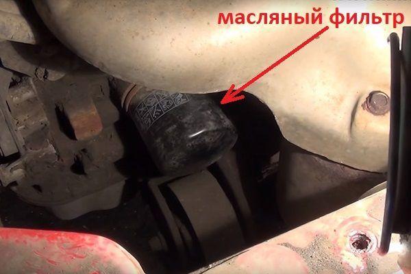 Какое масло заливать в двигатель Дэу Матиз