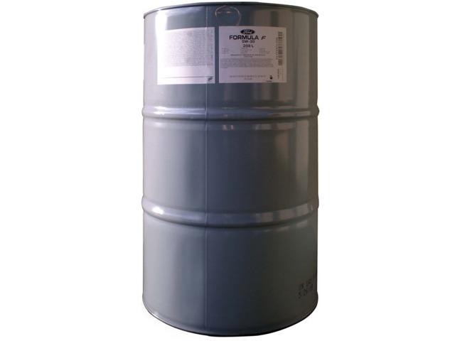Детальный обзор моторного масла ford formula 5w-30 синтетика