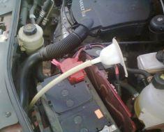 Какое масло заливать в механическую коробку передач Рено Аркана