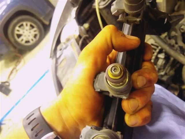Сколько литров масла нужно заливать в двигатель 1.6 bse