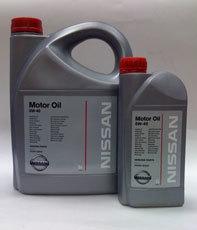 Какое масло лучше заливать в двигатель Ниссан Альмера 1.5, 1.8