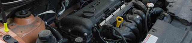 Какое масло лучше заливать в двигатель Хендай Грета 1.6, 2.0
