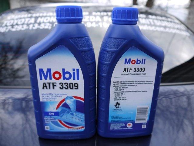 Сколько масла в АКПП (коробка автомат) Мицубиси Паджеро Спорт