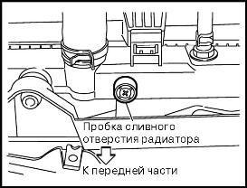Сколько масла в двигателе Инфинити fx35