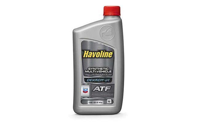 Сколько литров масла нужно завливать в АКПП Шевроле Авео Т300