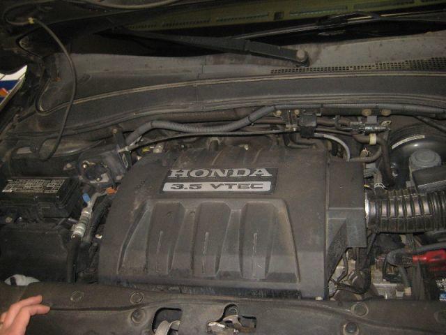 Сколько литров масла нужно заливать в АКПП Хонда Пилот