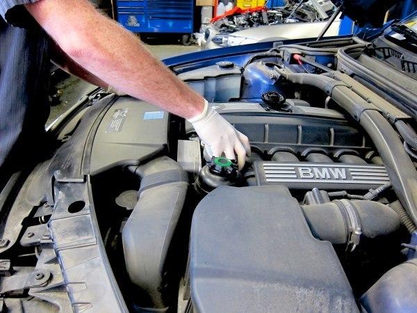 Какое масло лучше заливать в двигатель БМВ Е39 2.0, 2.2, 2.5, 2.8, 3.0, 3.5, 4.4