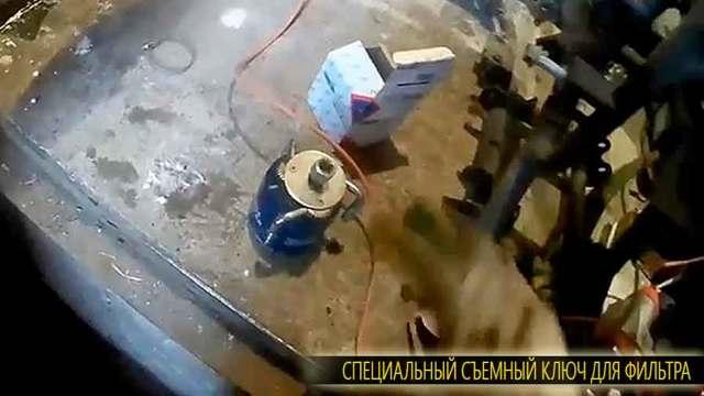 Сколько литров масла нужно заливать в двигатель Форд Эксплорер 5 3.5