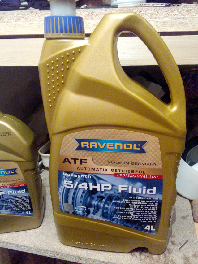 Сколько масла в АКПП (коробка автомат) Ситроен С3