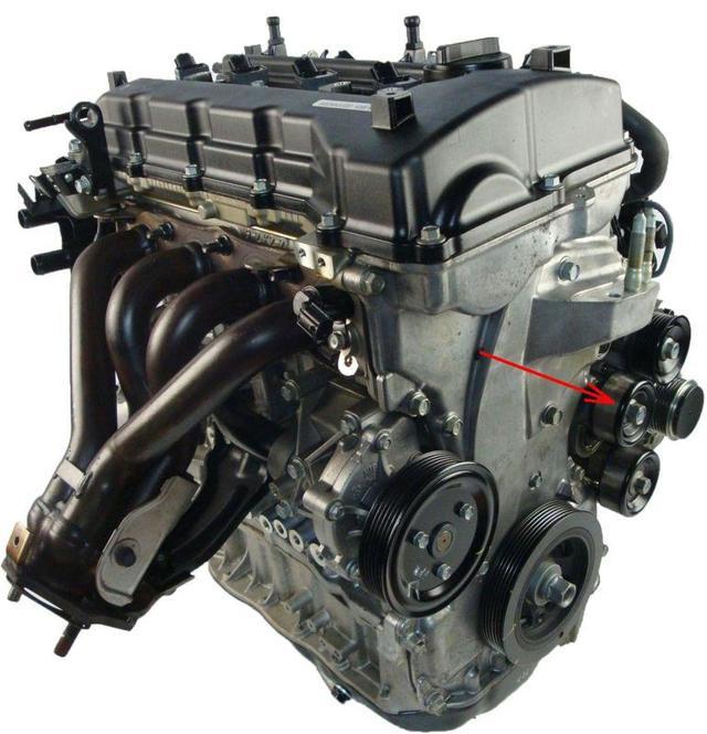 Сколько литров масла нужно заливать в двигатель kia g4kd