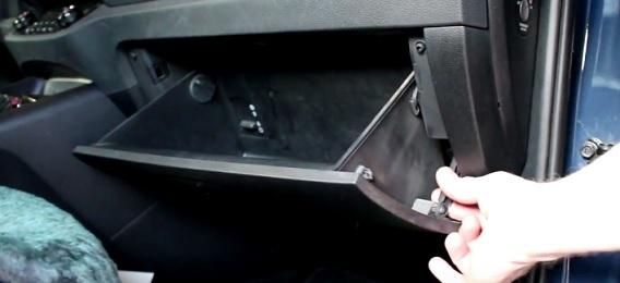 Замена масла в двигателе Киа Спортейдж 3 поколения - пошаговое видео