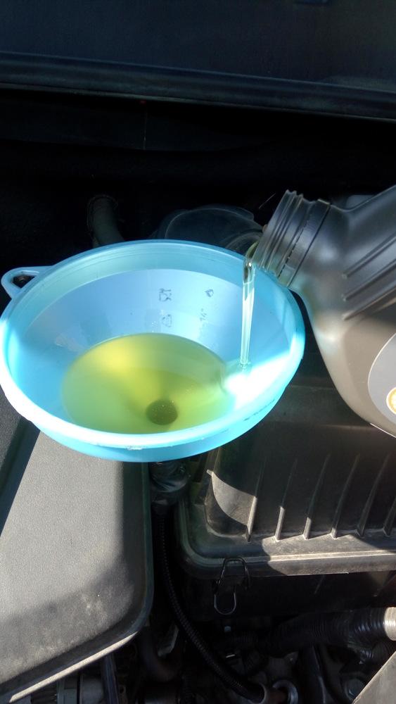 Сколько масла в МКПП (коробке передач) Джили Эмгранд ЕС7