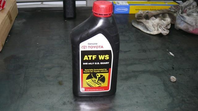 Сколько масла в АКПП (коробка автомат) Тойота Хайлендер