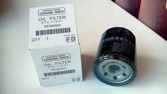 Сколько масла в двигателе Мицубиси Лансер 9