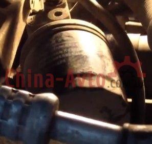 Сколько масла в двигателе Чери Кимо
