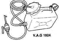 Сколько масла в АКПП (коробке автомат) Фольксваген Пассат b5