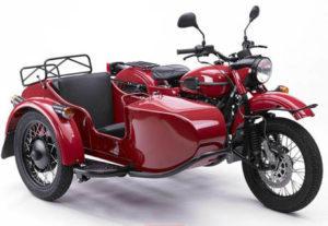 Сколько литров масла нужно заливать в двигатель мотоцикла УРАЛ