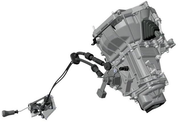 Какое масло заливать в механическую коробку передач Лада Калина