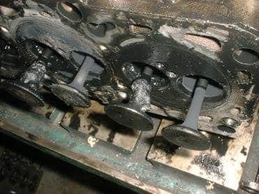 Сколько масла в двигателе Мазда СХ-7