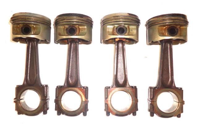 Какое масло лучше заливать в двигатель Пежо 406 1.7, 1.8, 2.0, 2.1, 2.2