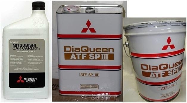 Сколько масла в МКПП (коробке передач) Мицубиси Лансер 9
