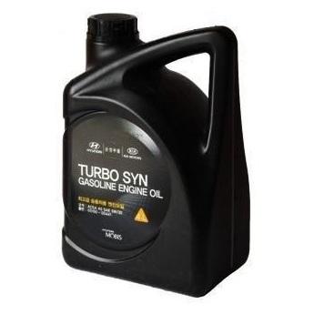 Какое масло заливать в двигатель Киа Соренто 2.4 бензин