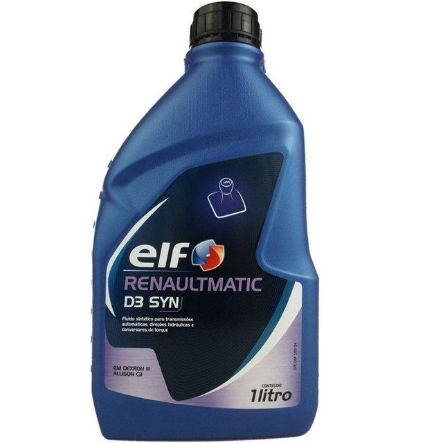 Сколько литров масла нужно заливать в АКПП Рено Символ