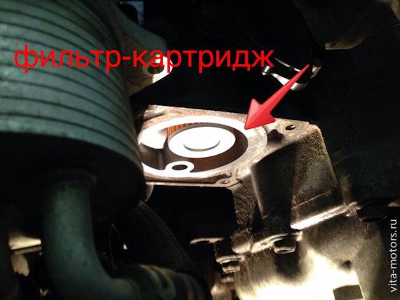Сколько масла в МКПП (коробке передач) Додж Калибр