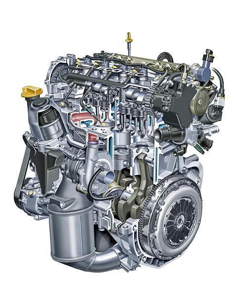 Какое масло лучше заливать в двигатель Опель Вектра 1,4, 1.6, 1.7, 1.8, 1.9, 2.0, 2.2, 2.5, 2.6, 2.8, 3.0, 3.2