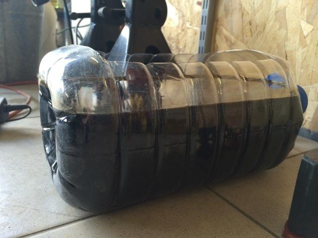 Какое масло заливать в коробку (МКПП) Фольксваген Пассат В6