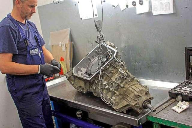 Сколько масла в двигателе Фольксваген Тигуан 2.0 170 л.с.